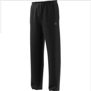 Brand New Adidas Fleece Joggers/Sweatpants